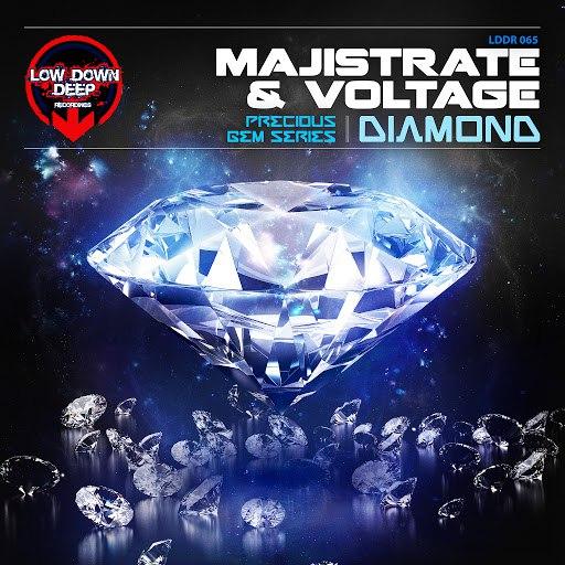 Majistrate альбом Diamond