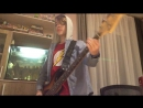 The Offspring Kids Aren't Alright old bass cover
