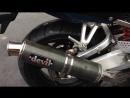 Мотоцикл HONDA CBR919RR 1998