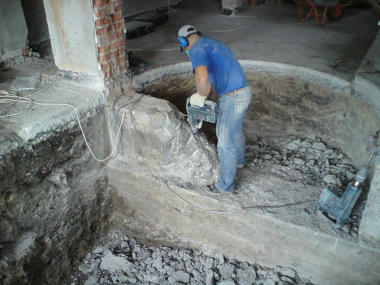 Демонтажные работы Ижевск