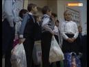 Школа доброты средства от сбора макулатуры школьниками района пойдёт на лечение Ксюши Мишаевой