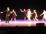 2014_Студия современной хореографии «Возрождение» из Иванова. Танец Шагающие по нотам_2