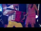 Премьера клипа Семен Фролов и Виктория Романец - Любовь моя _ Остров любви (DJ V