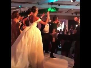 Wedding time♥️