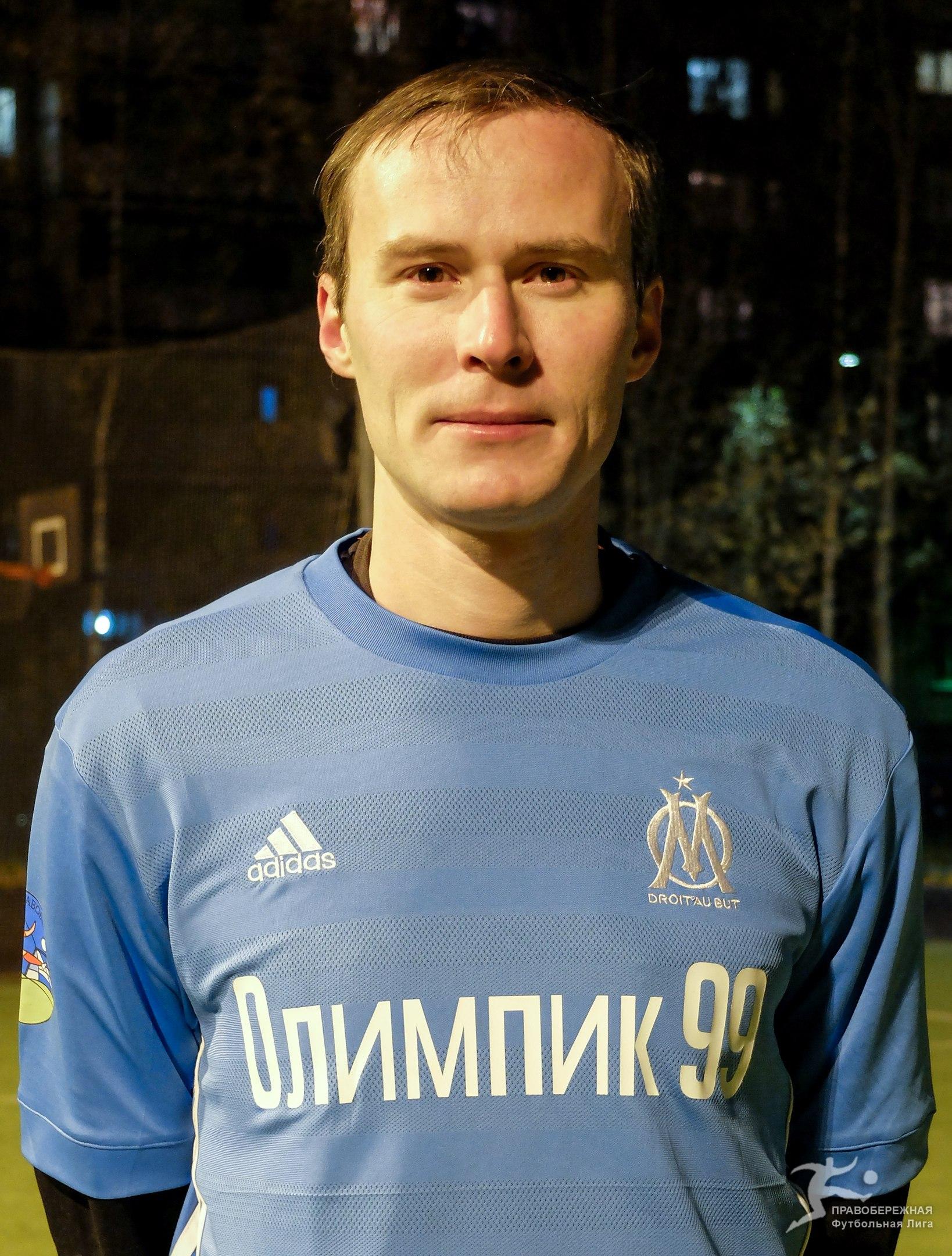 Словеснов Александр