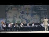 Концерт для Сергея Артемьева