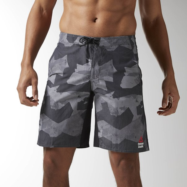 Спортивные шорты Reebok CrossFit Super Nasty Tactical