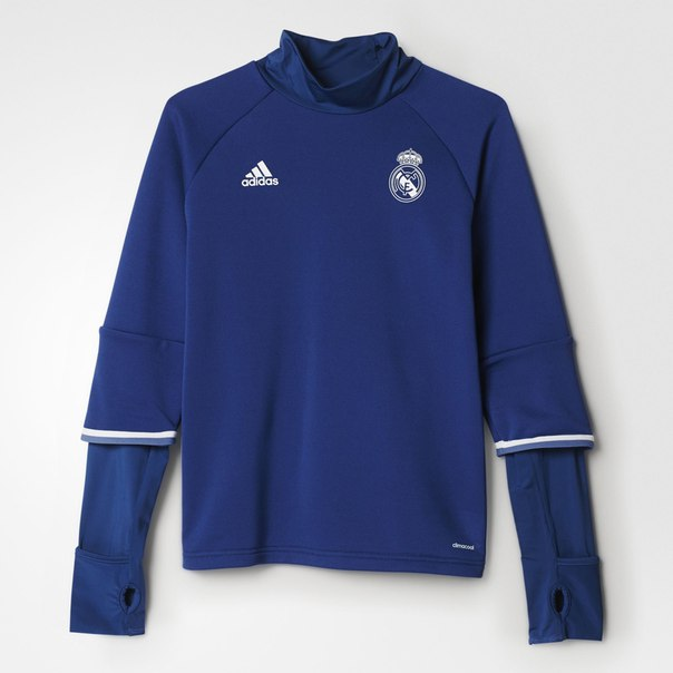 Джемпер Реал Мадрид Training