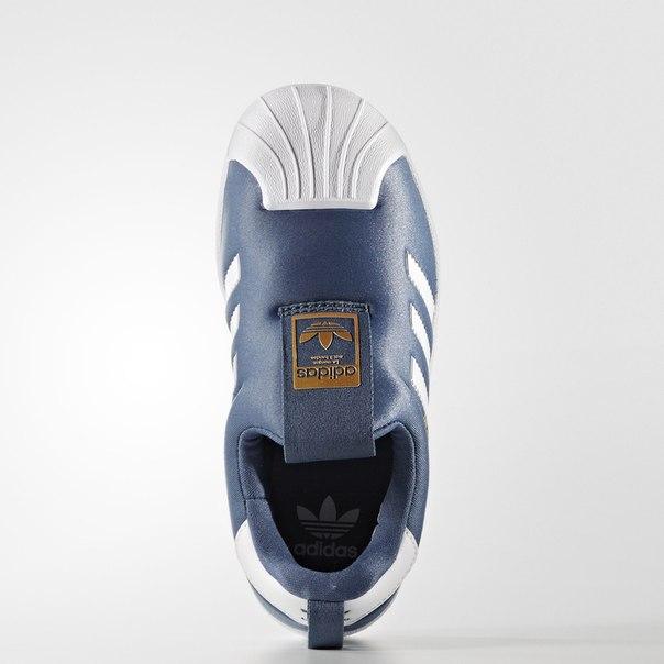 Кроссовки дет. спорт. SUPERSTAR 360 C