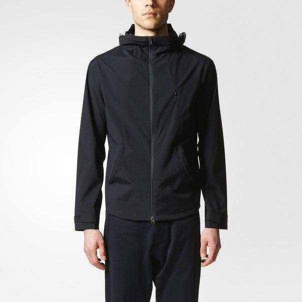Куртка-бомбер Y-3 Minimalist
