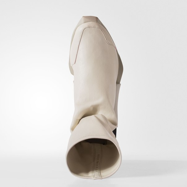 Ботинки Rick Owens Level Runner High