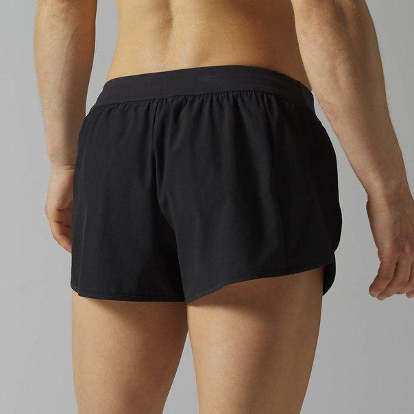 Спортивные шорты Reebok CrossFit Ass To Ankle