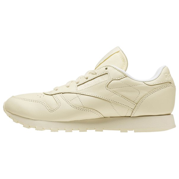 Кроссовки Reebok x Spirit Classic Leather