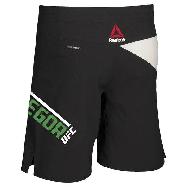 Спортивные шорты UFC Conor McGregor Octagon