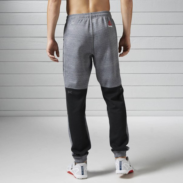 Спортивные брюки Quik Cotton Spacer