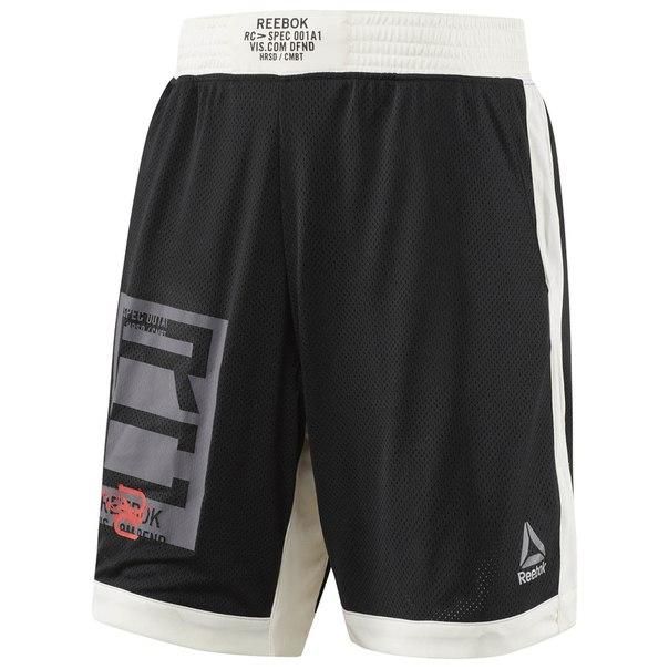 Спортивные шорты Reebok Combat Boxing