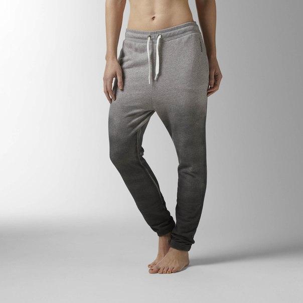 Спортивные брюки Yoga