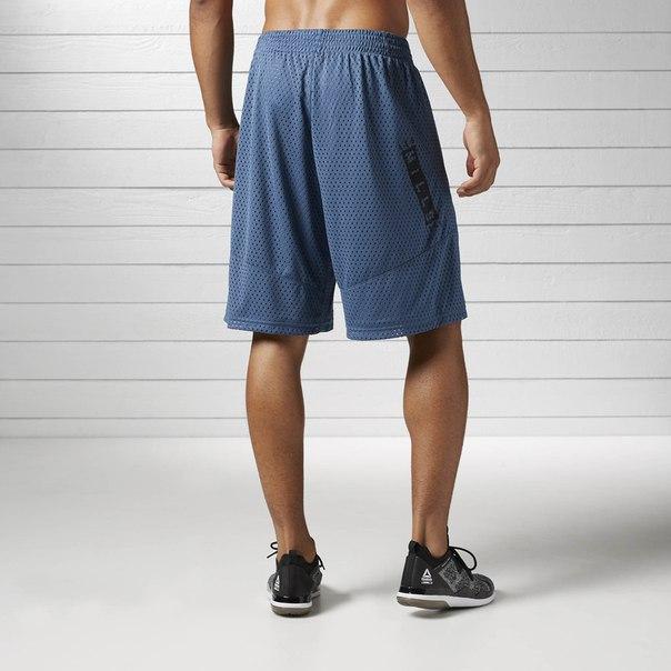 Спортивные шорты LES MILLS Mesh