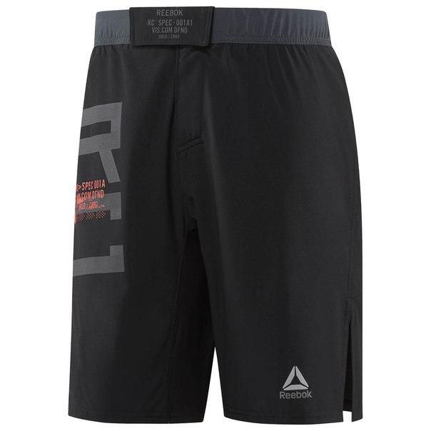 Спортивные шорты Reebok Combat MMA