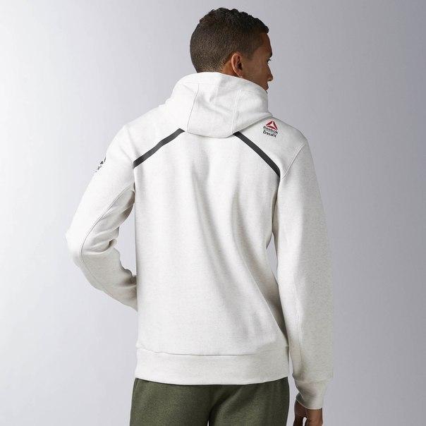 Худи Reebok CrossFit Fleece