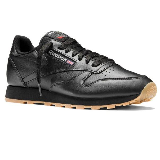 Кроссовки Classic Leather