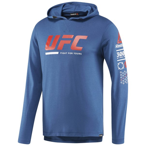 Худи UFC Ultimate Fan Pullover