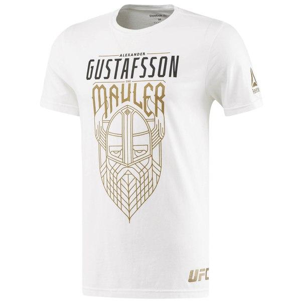Спортивная футболка UFC Alexander Gustafsson Fighter