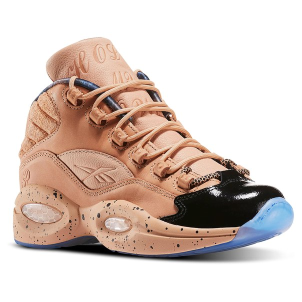Кроссовки Reebok x ME Question Mid