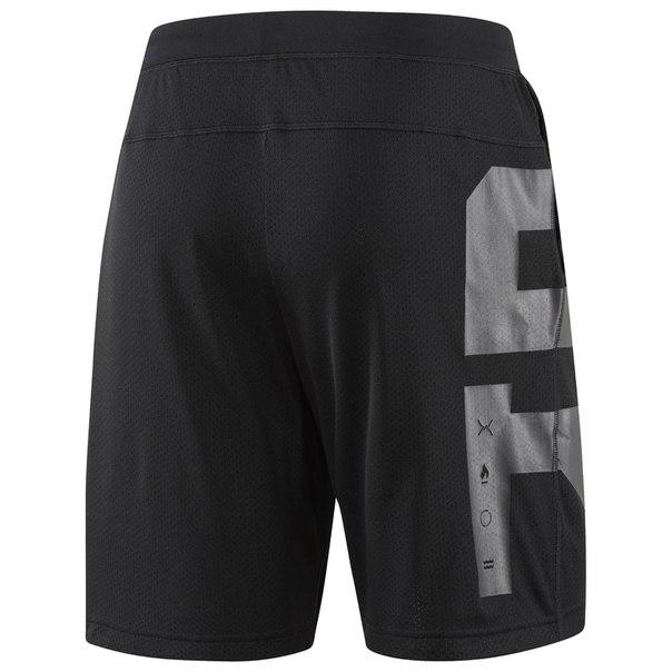 Спортивные шорты Reebok Spartan Race Knit