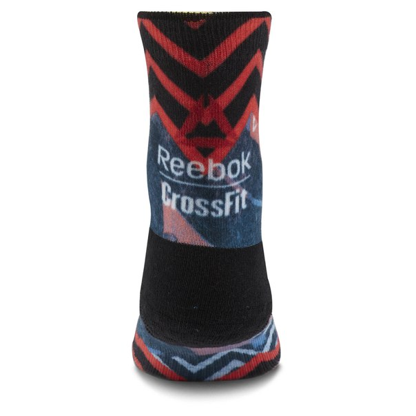 Носки Reebok CrossFit Stripe Crew