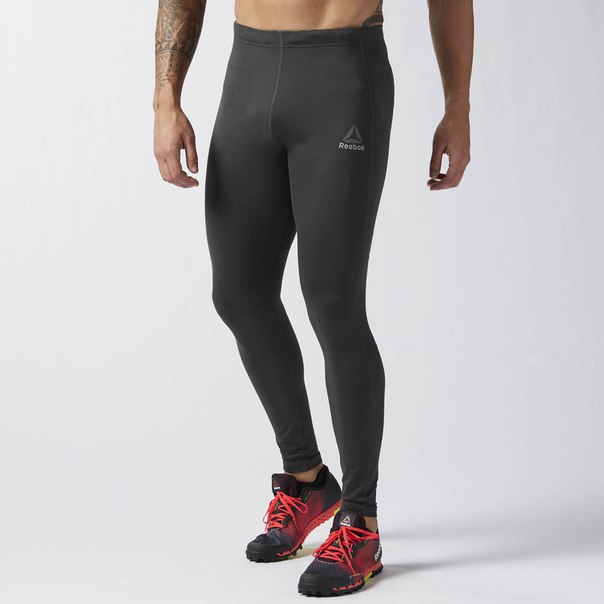 Леггинсы Running Sustainable Tight