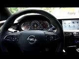 2017 Opel INSIGNIA_ мнения тест-пилота и 4 экспертов премьерный тест Автопанорам