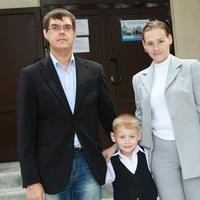 Дмитрий Занин
