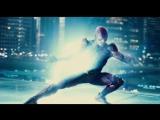 Супергерой Флэш из фильма «Лига справедливости»!