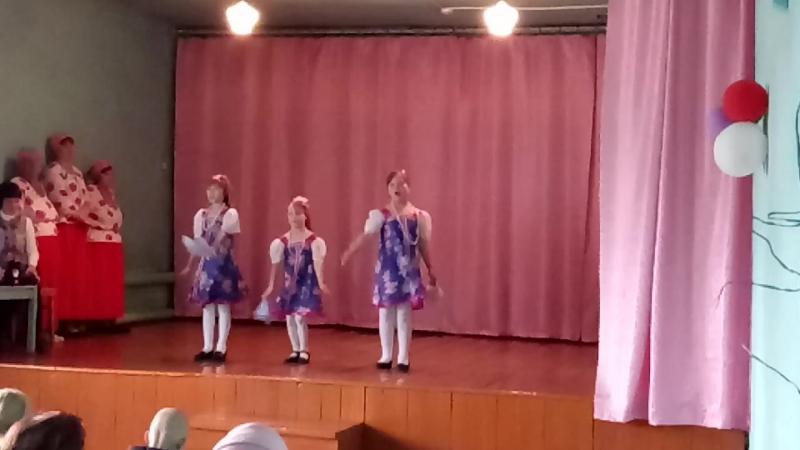 Дети Афанасьевский ДК