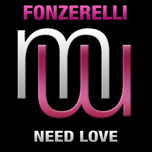 Fonzerelli альбом Need Love