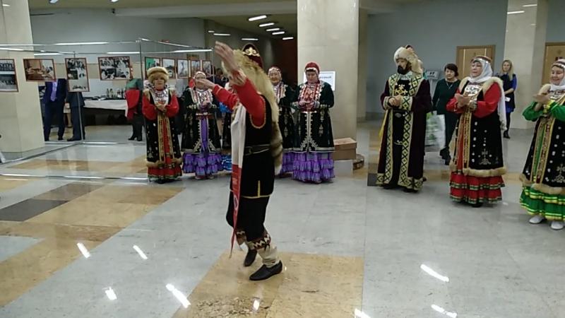 Башҡортостан гәзит юбилей 3ноябрь