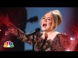 Adele - Live in New York City (2015)