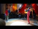 г Серов Танцевальный фестиваль Паппинг 19 11 2017 Виталий Малюгин Андрей Sneik