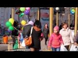 Необычный Улан-Удэ - столица Бурятии