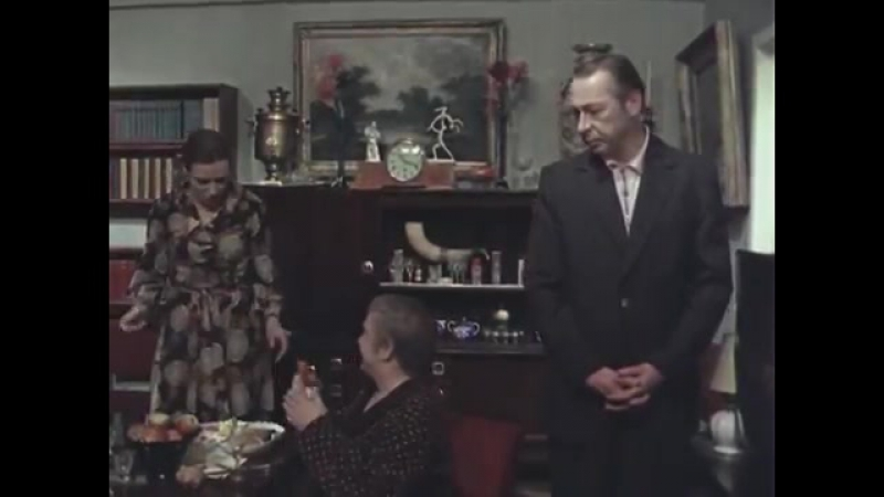 Дни хирурга Мишкина 2 серия (1977)