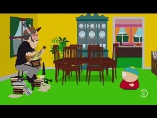"Пародия на песню Kendrick Lamar ""HUMBLE."" в ""South Park"" (#NR)"