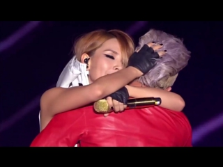 G-DRAGON - The Leaders ft. CL (OOAK World Tour)
