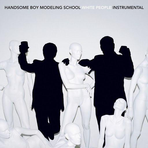 Handsome Boy Modeling School альбом White People (Instrumental Version)
