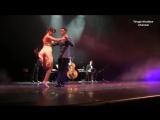 "Desde el Alma. AlekSandra Stadnik/Luis Squicciarini. ""Pasional orquesta"""
