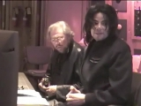 Michael Jackson Feat. Barry Gibb All In Your Name Official Music Video