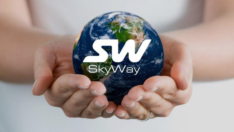 Система экологического менеджмента SkyWay