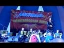 Александра Криштопенок и Langepas Jazz Band Всё могут короли cover