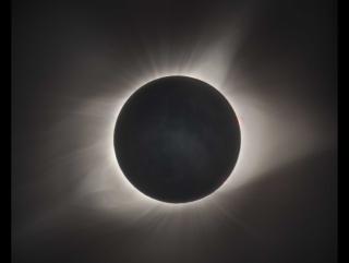 Почему солнечная корона такая горячая?