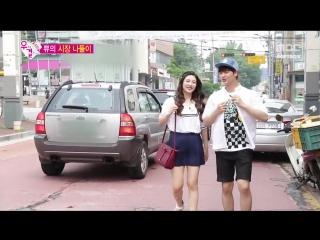 Молодожены 4 (Сон Чжэ и Джой) 12 эпизод / ОЗВУЧКА